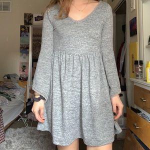 Altar'd state long sleeve dress